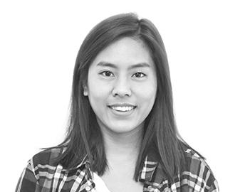 Team CSDK – Nicole Sadie