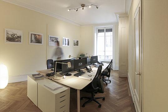CSDK Bureau Genève 2