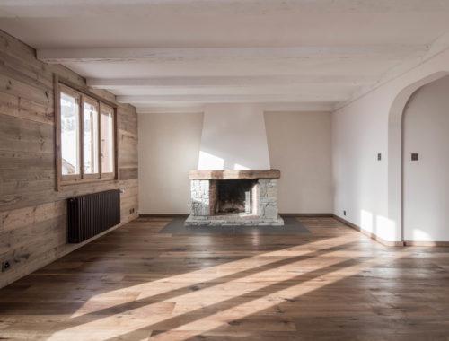 Verbier apartment