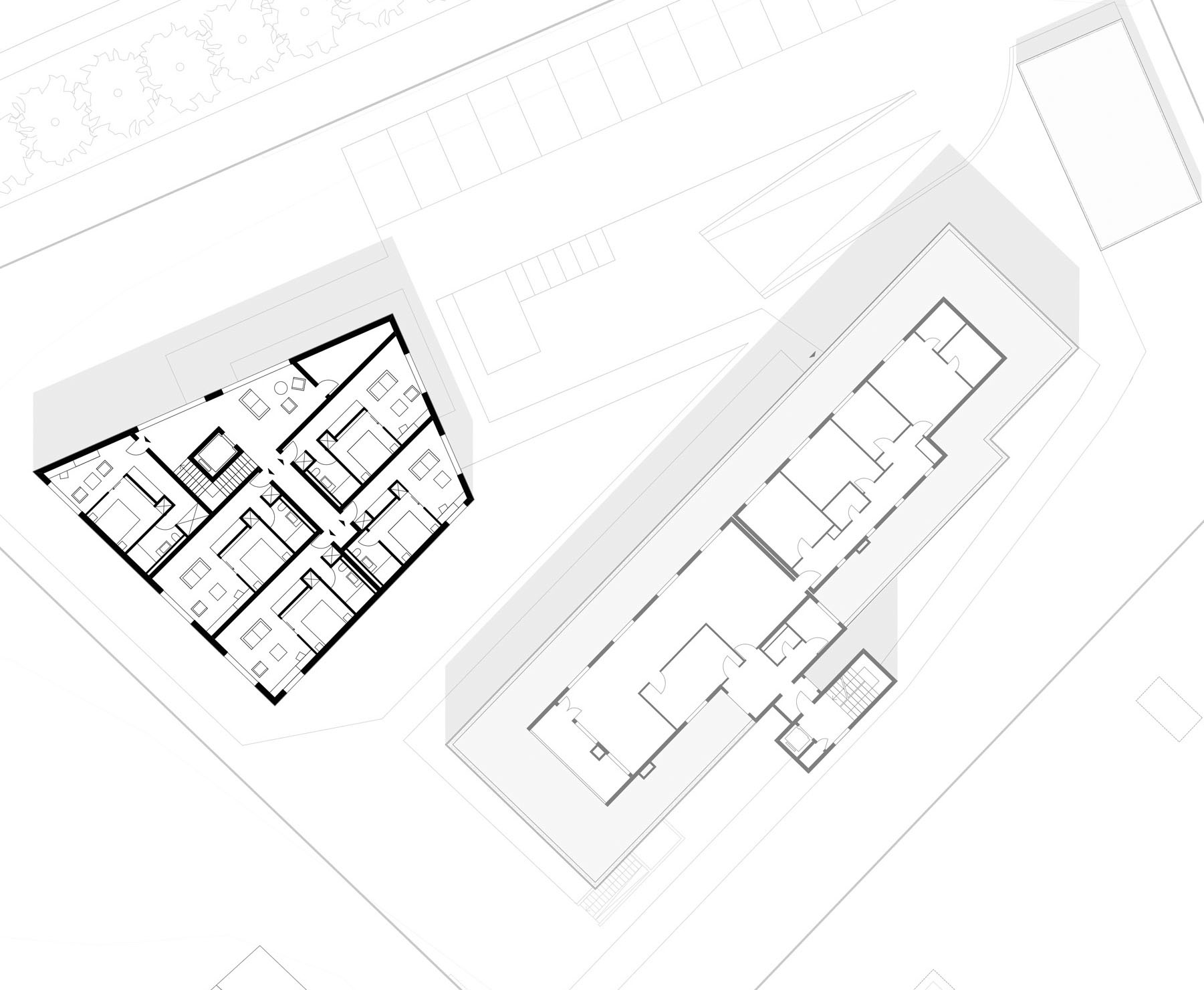 MEYRIN HOTEL   CSDK Architectes