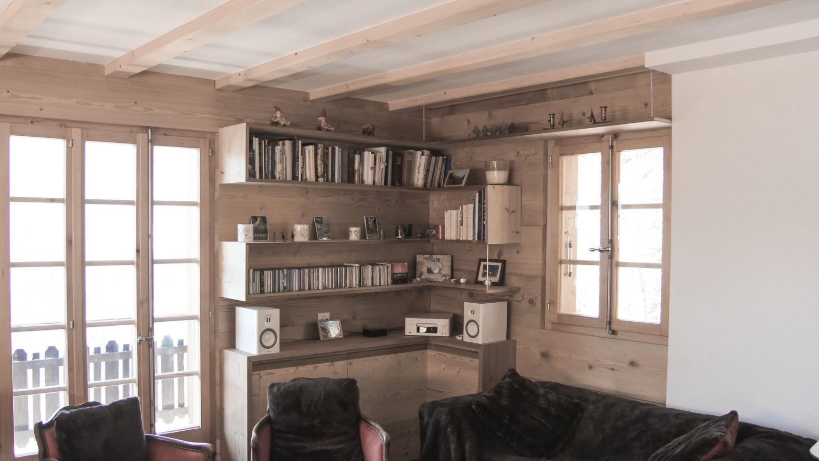 CSDK-Architectes-St Luc Chalet-Renovation-Photo Interieur-002
