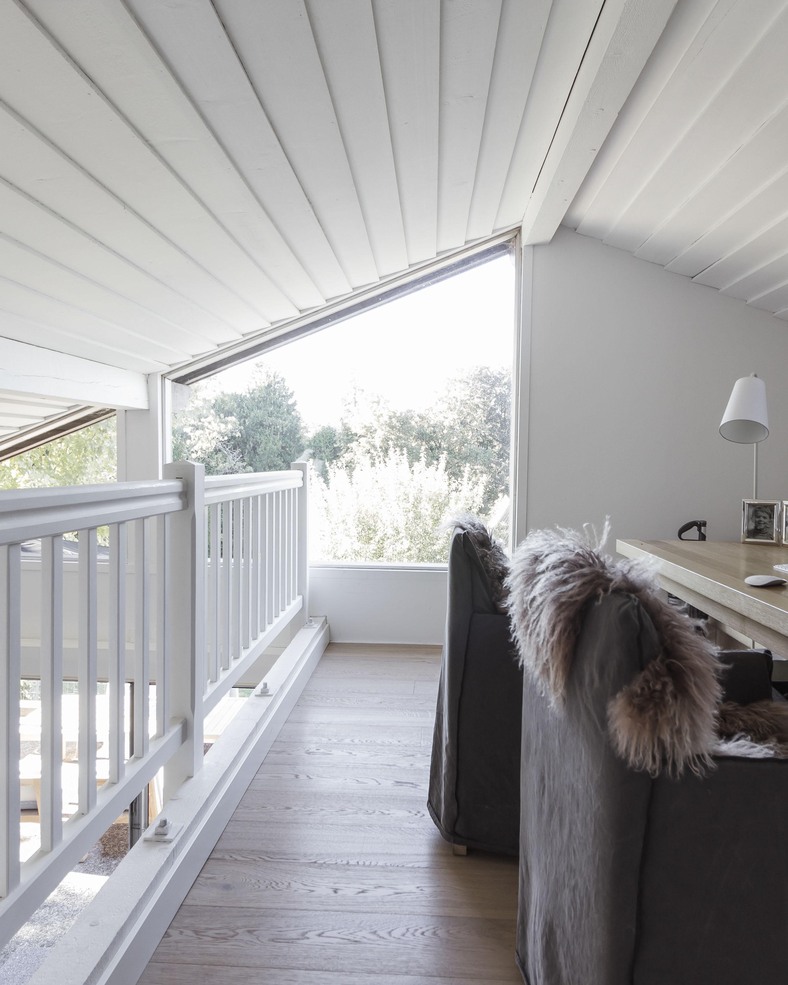 CSDK Architectes Renovation Woodenhouse 03 - Rénovation d'une maison en bois - Genève - CSDK Architectes Renovation Woodenhouse 03