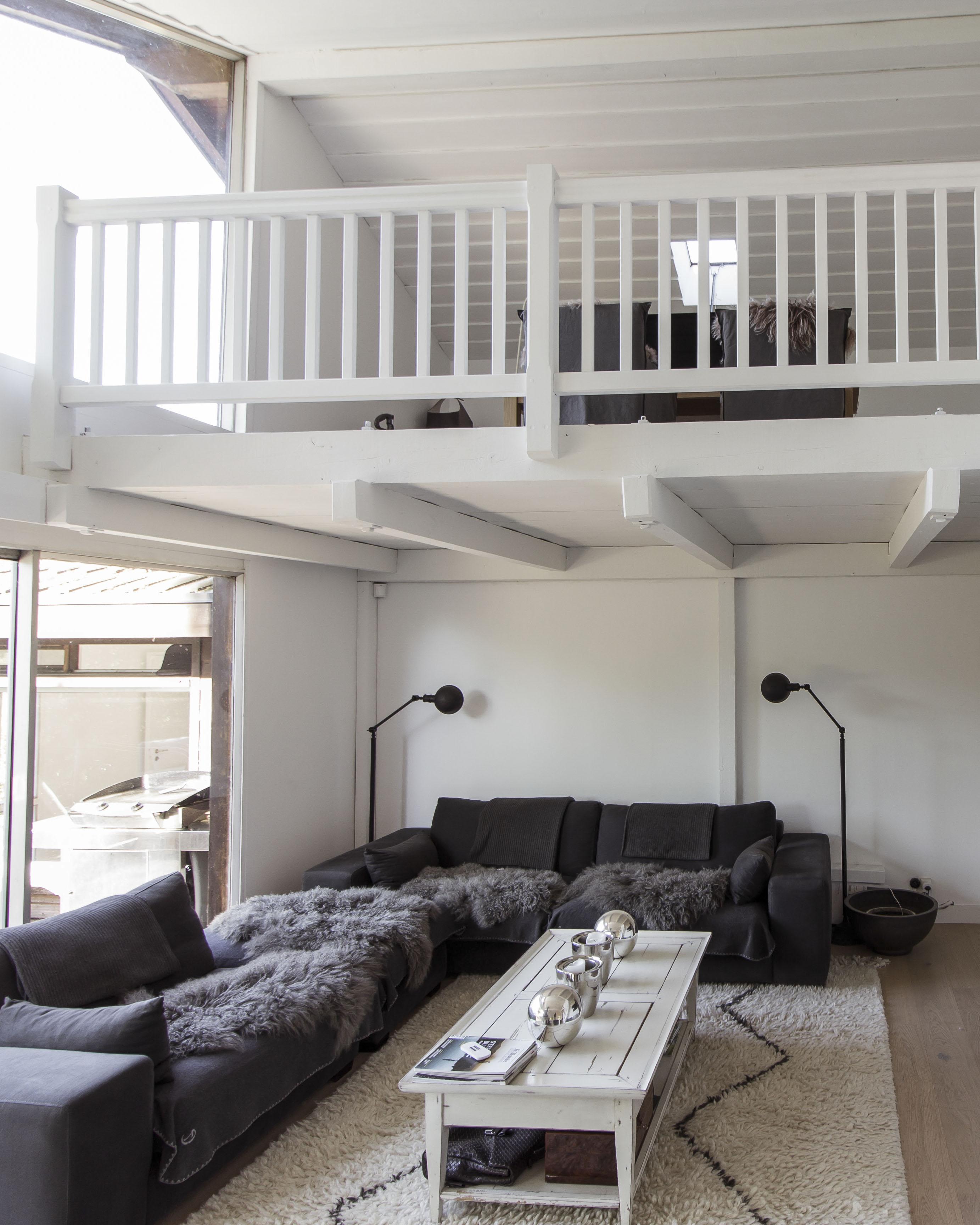 CSDK Architectes Renovation Woodenhouse 04 - Rénovation d'une maison en bois - Genève - CSDK Architectes Renovation Woodenhouse 04
