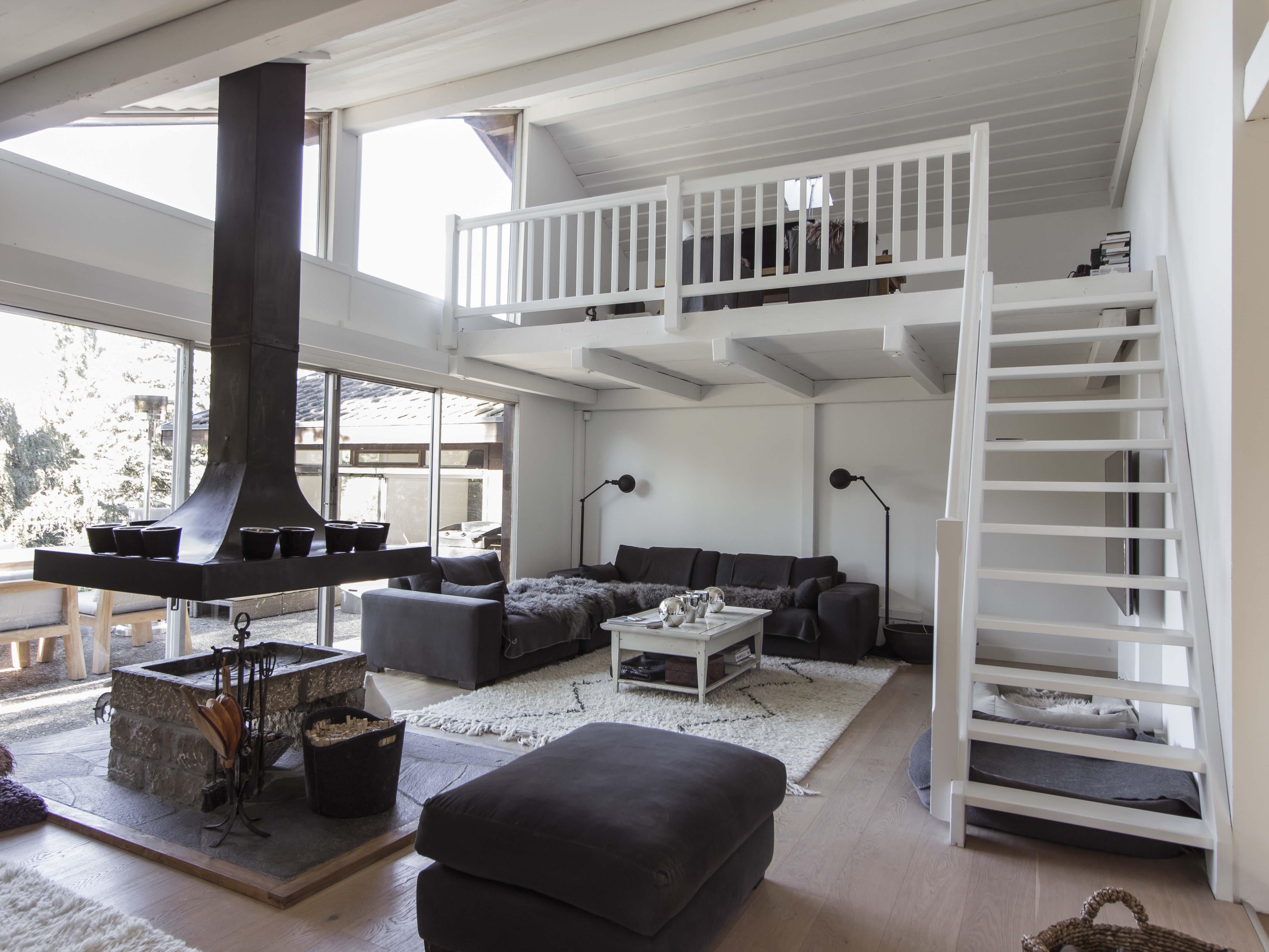 CSDK Architectes Renovation Woodenhouse 06 - Rénovation d'une maison en bois - Genève - CSDK Architectes Renovation Woodenhouse 06