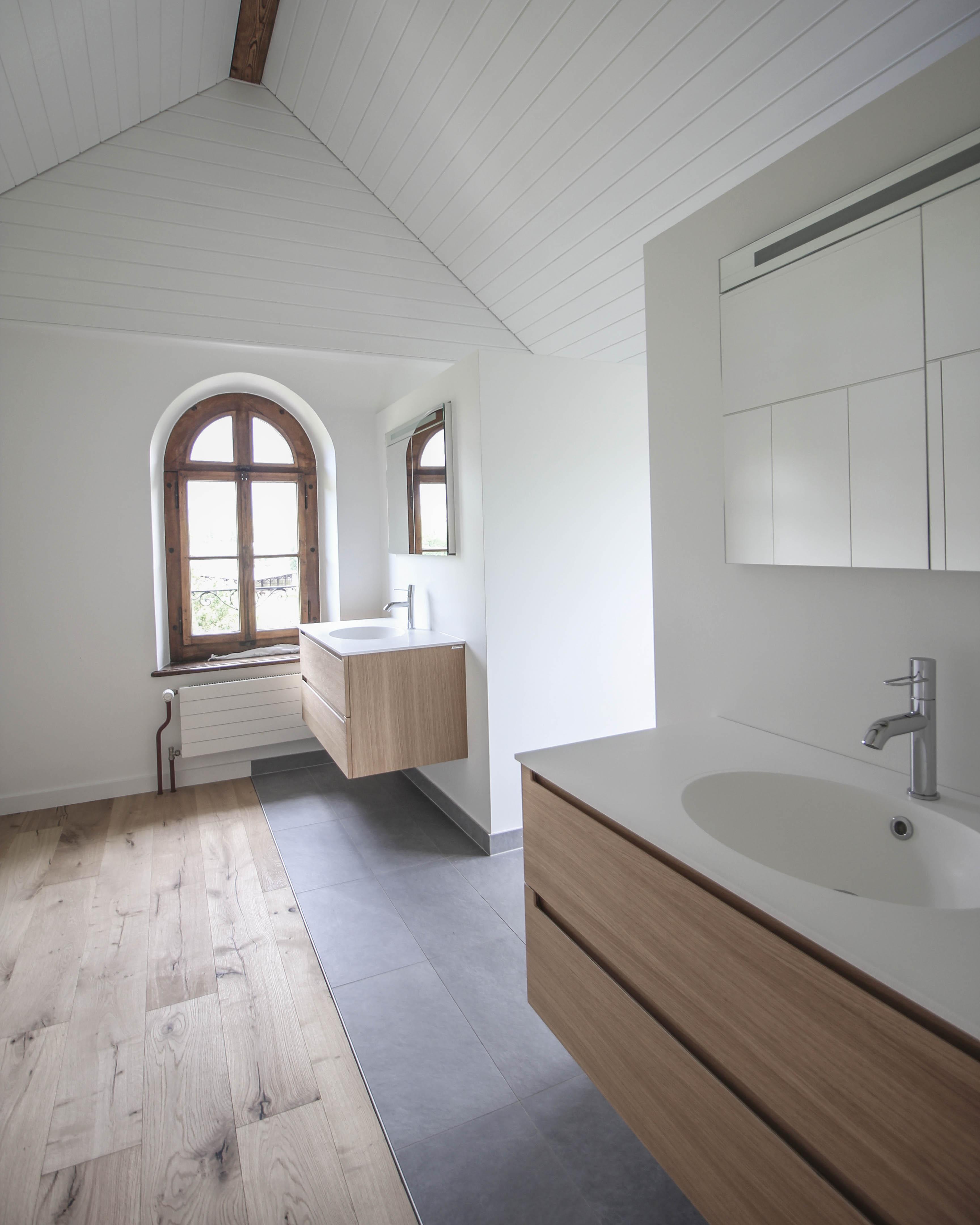 Villet CSDK 7 WP - House transformation - Villette - Villet CSDK 7 WP