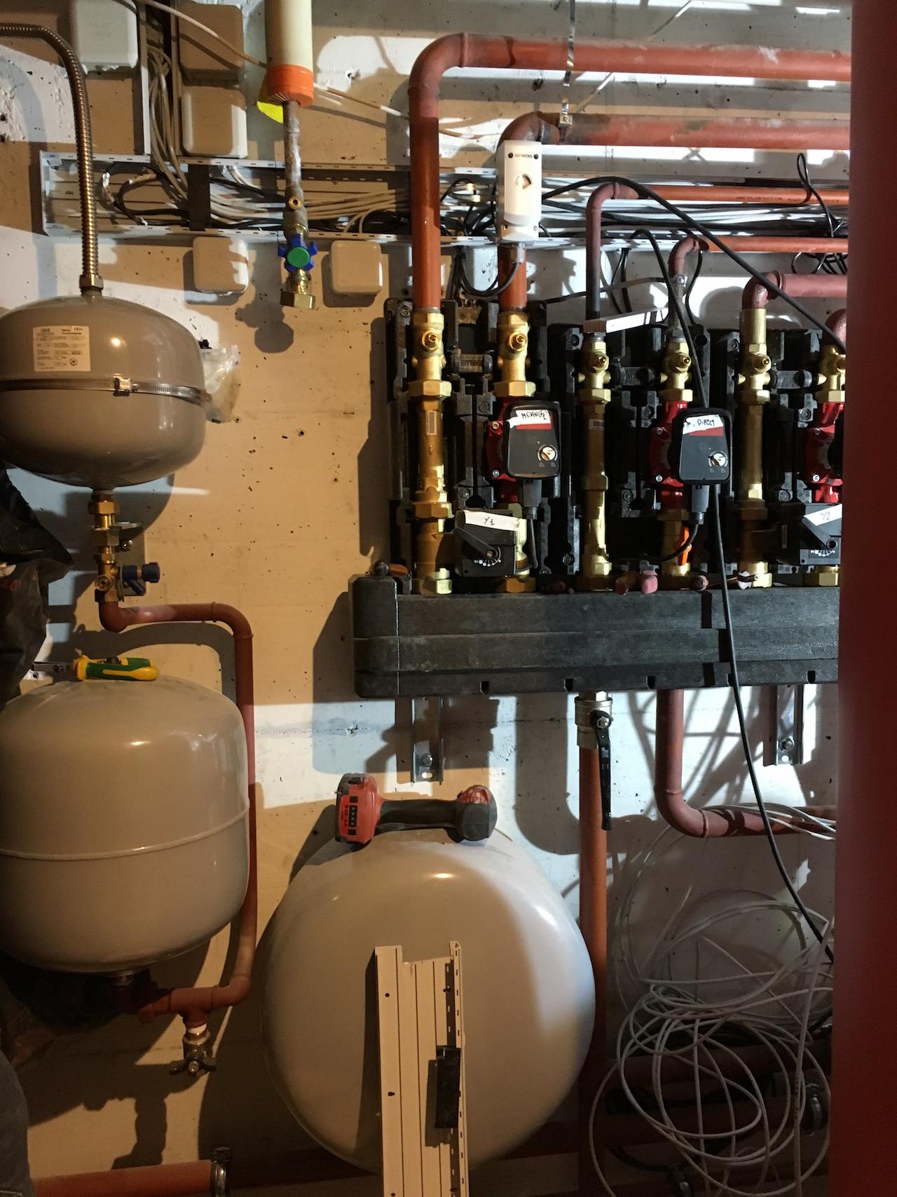CSDK Chauffage par géothermie Cara 4 - Engagement durable - CSDK Chauffage par géothermie Cara 4