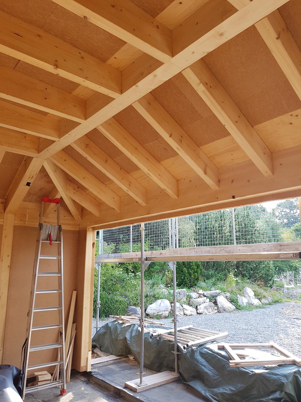 CSDK Construction préfabriquée en bois 3 - Engagement durable - CSDK Construction préfabriquée en bois 3