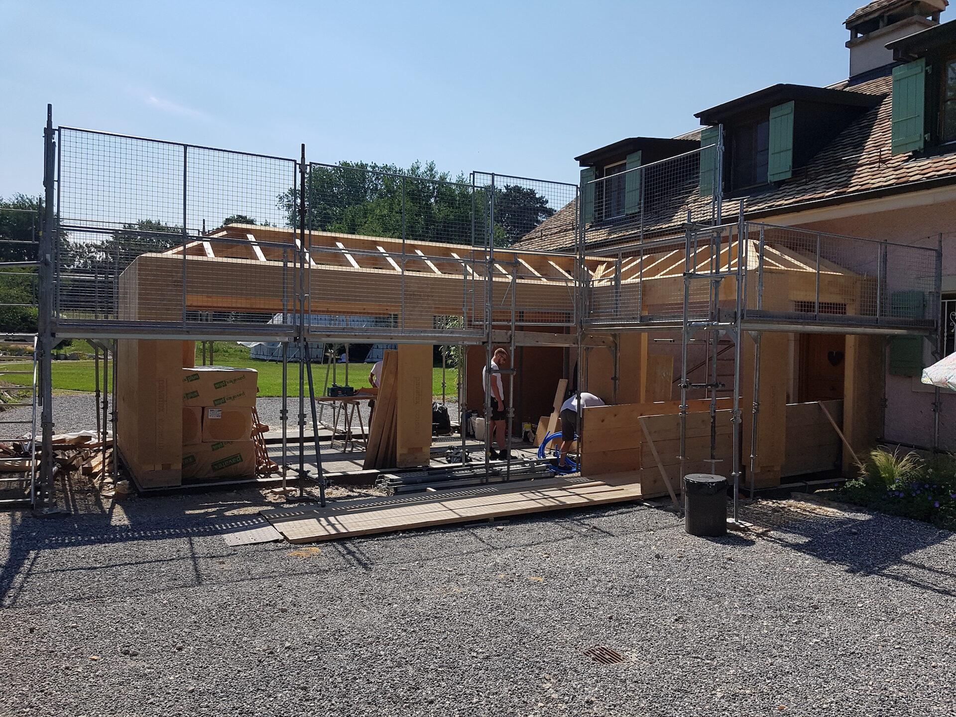 CSDK Construction préfabriquée en bois 4 1920x1440 - Engagement durable - CSDK Construction préfabriquée en bois 4 1920x1440
