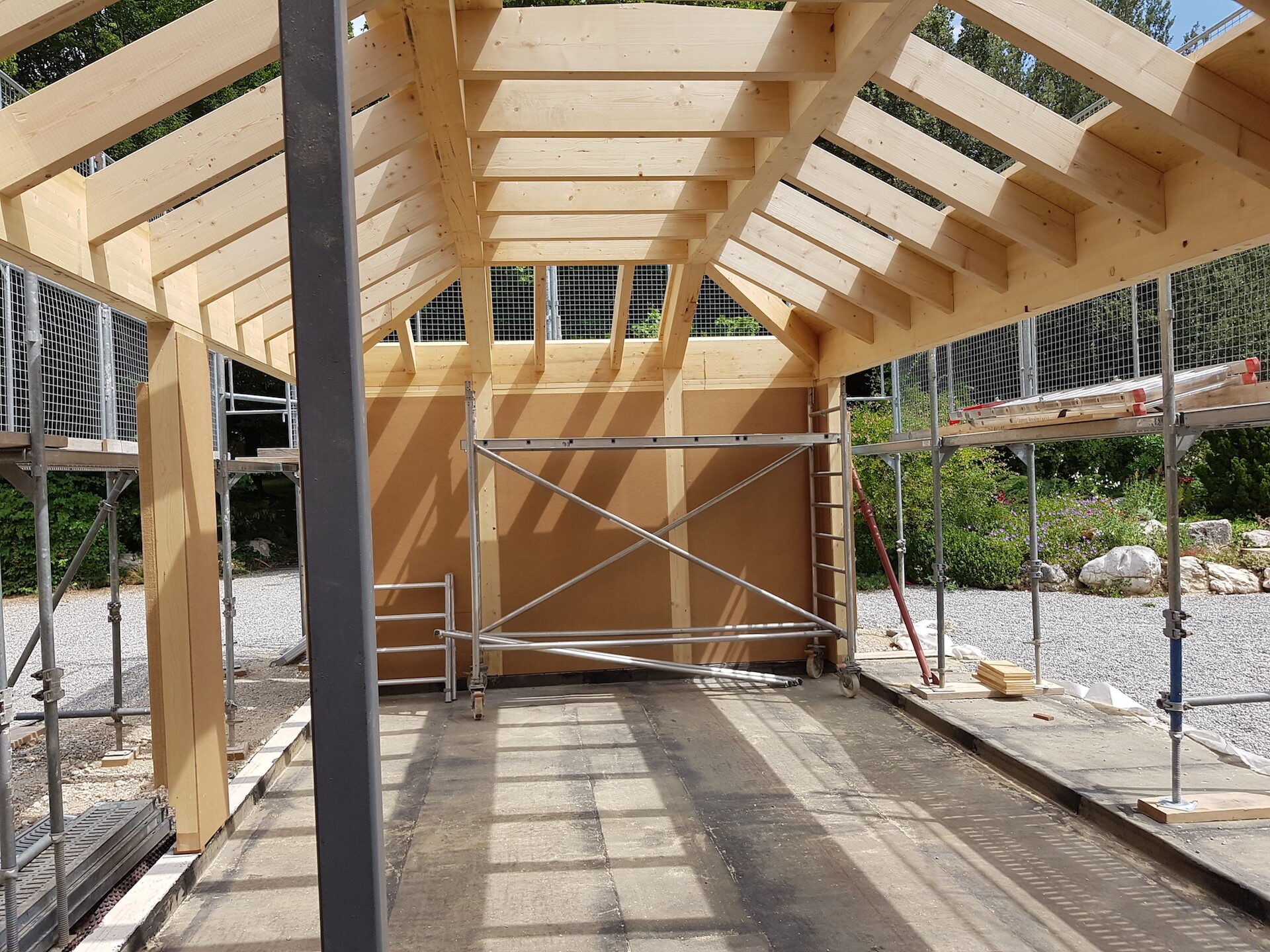 CSDK Construction préfabriquée en bois 5 1920x1440 - Engagement durable - CSDK Construction préfabriquée en bois 5 1920x1440