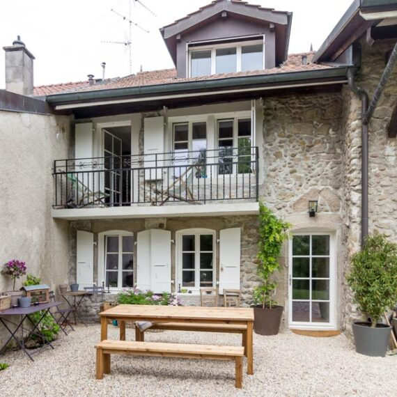 CSDK Maison Genève Feature 570x570 - VILLAGE HOUSE - CSDK Maison Genève Feature 570x570