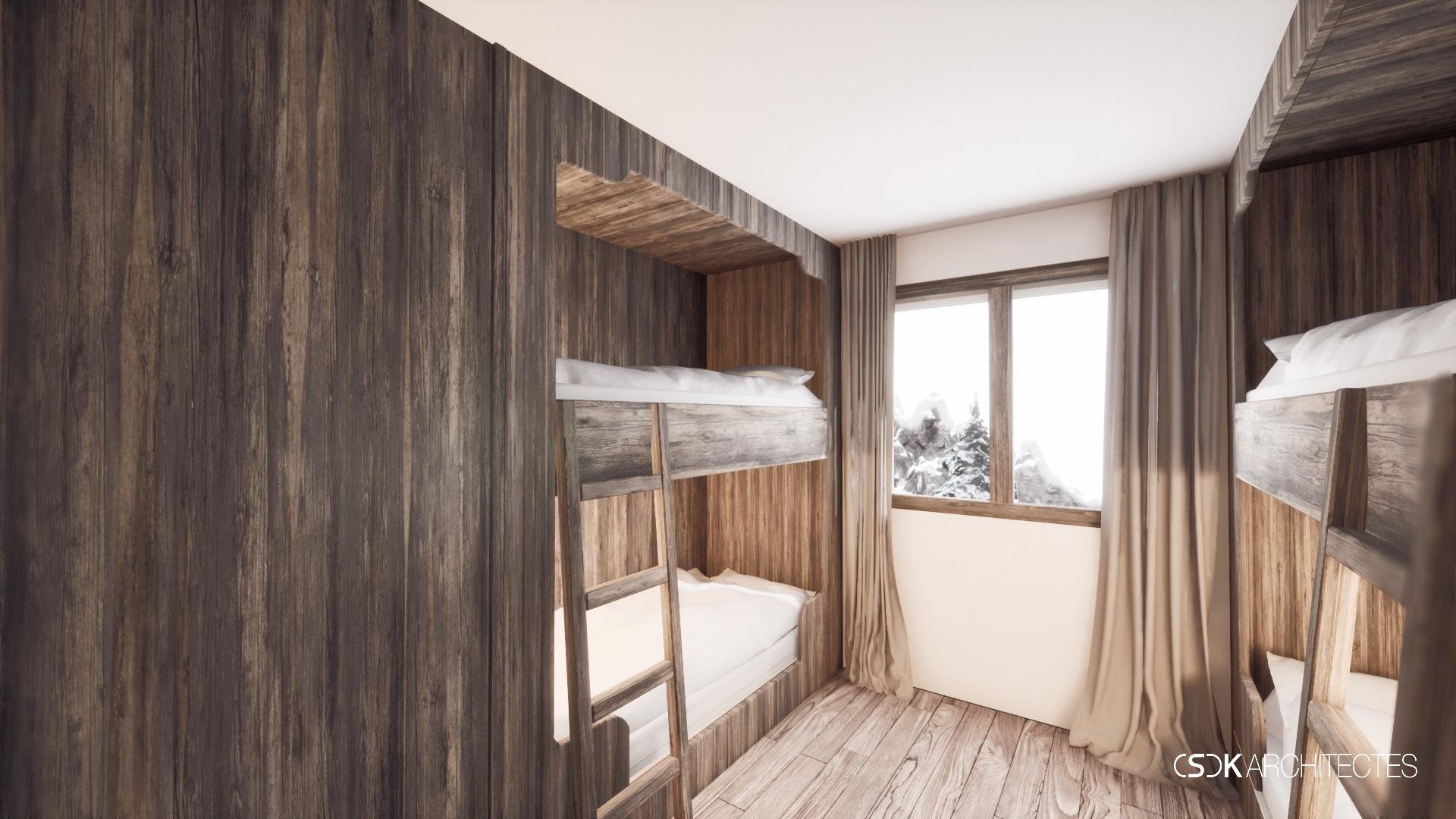 Apartment Verbier