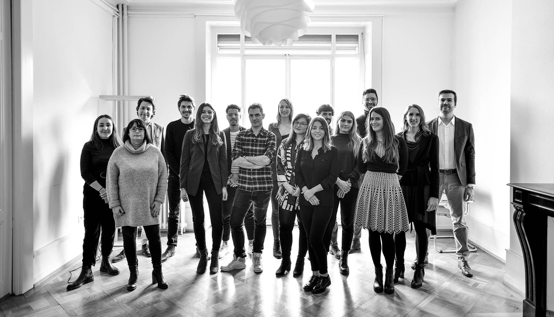CSDK Architectes Equipe Mars 2020 - Team - CSDK Architectes Equipe Mars 2020