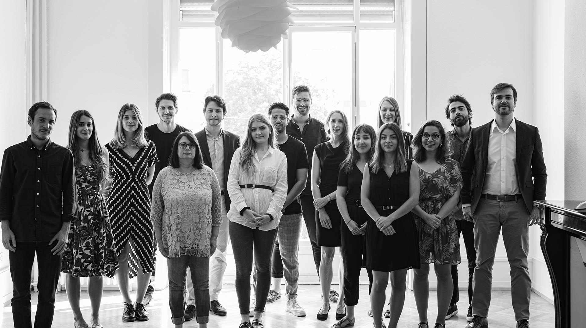 CSDK Architectes Equipe Juin 2020 - Team - CSDK Architectes Equipe Juin 2020