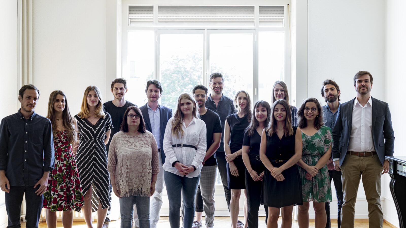 CSDK-Architectes Team
