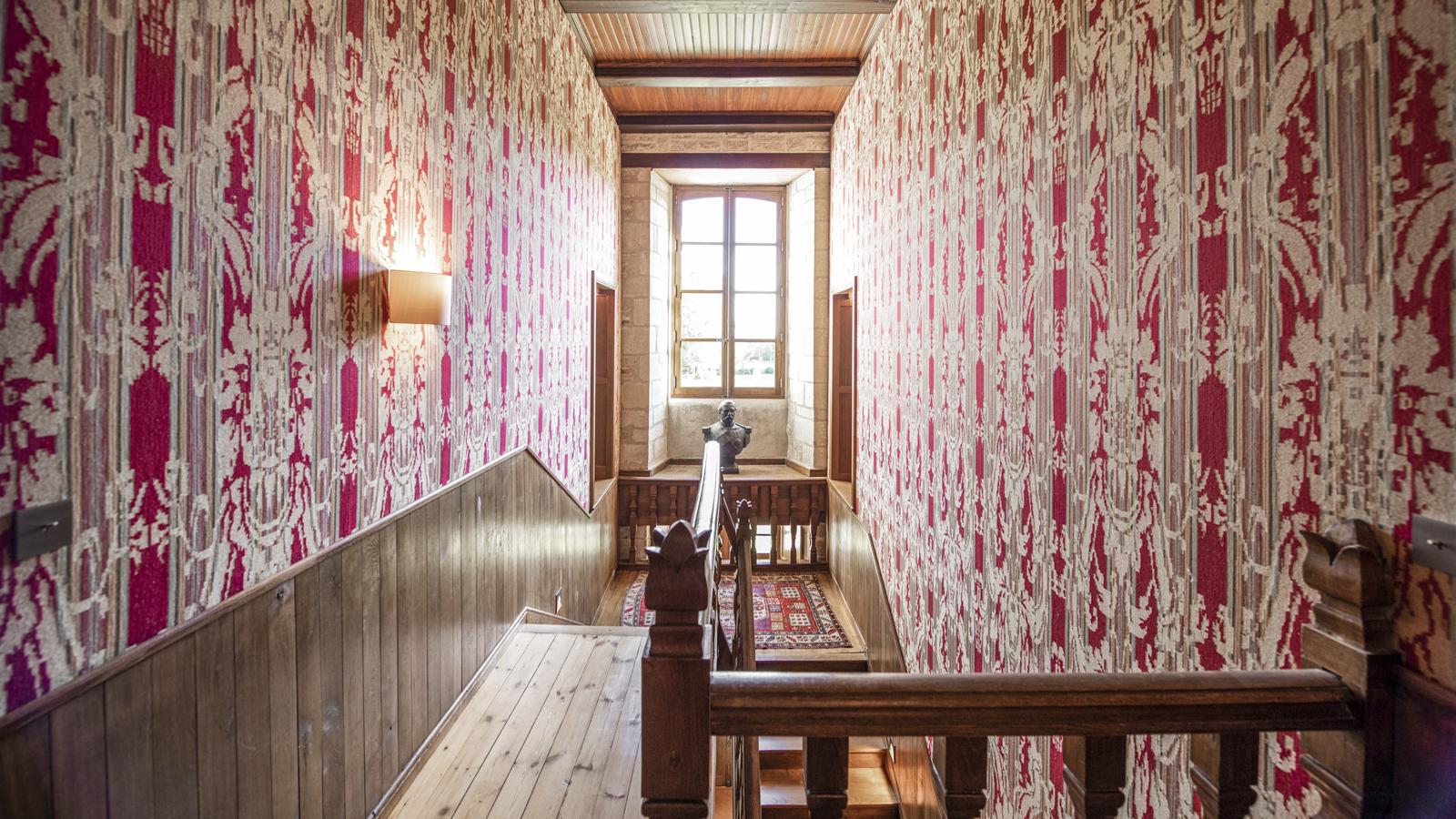 CSDK Architectes Cha%CC%82teau Bretagne Cage 1600x900 - Transformation d'un Château - Cage d'escalier - CSDK Architectes Cha%CC%82teau Bretagne Cage 1600x900