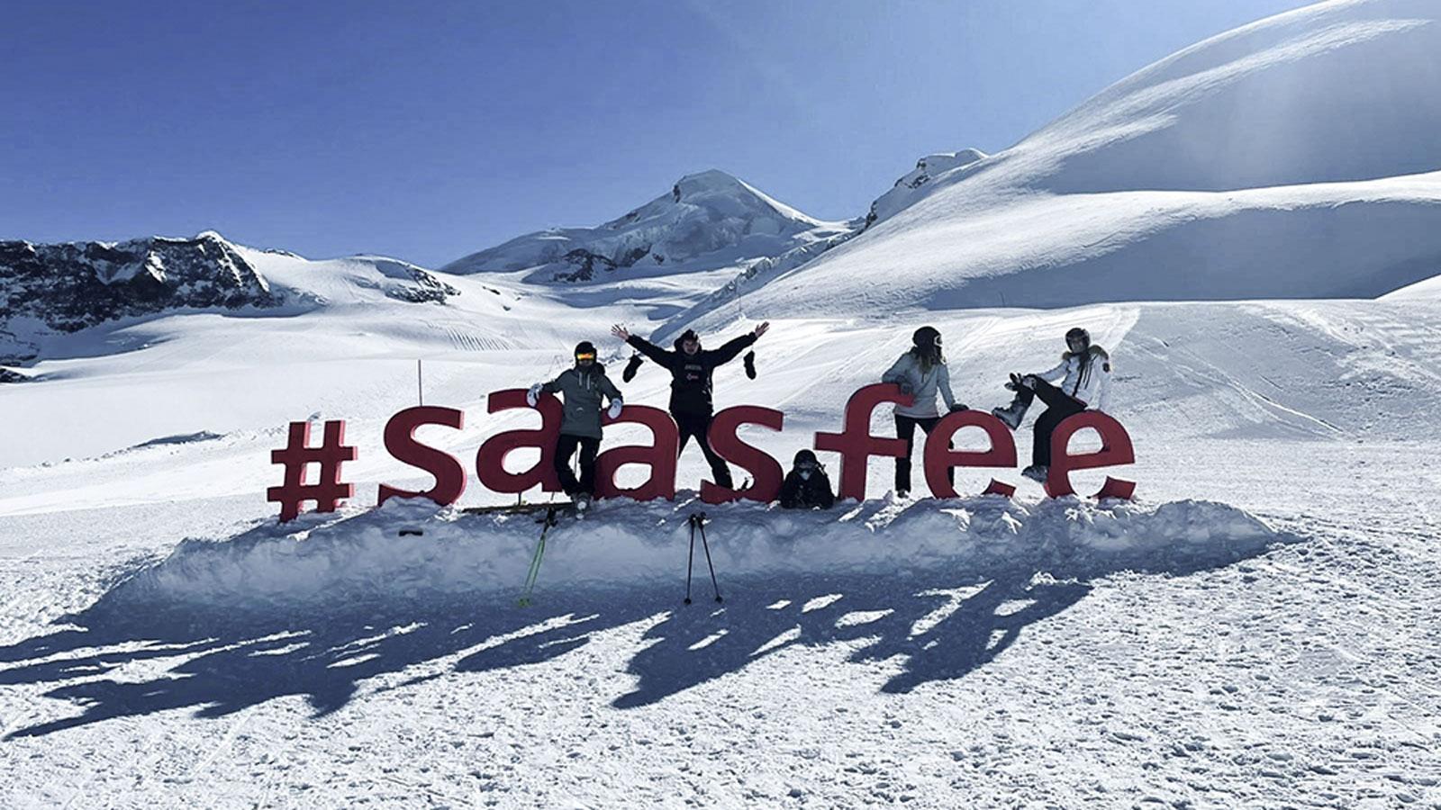 CSDK Architectes Saas Fee 0001 - CSDK à Ski! - CSDK Architectes Saas Fee 0001
