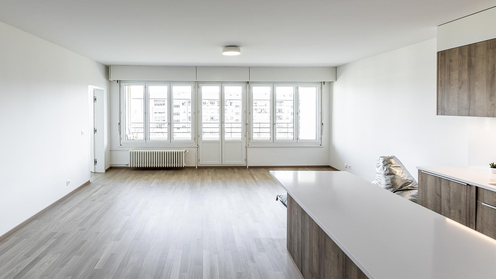 CSDK Architectes Appartement Re%CC%81novation Gene%CC%80ve 3 - Transformation d'appartements - Genève - CSDK Architectes Appartement Re%CC%81novation Gene%CC%80ve 3