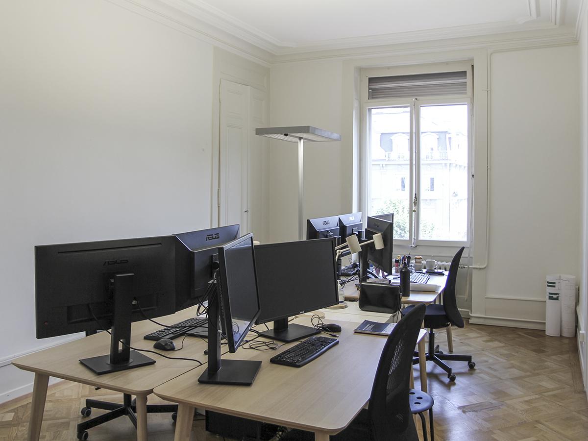 CSDK Architectes Bureau Re%CC%81ame%CC%81nagements 002 - Office - CSDK Architectes Bureau Re%CC%81ame%CC%81nagements 002