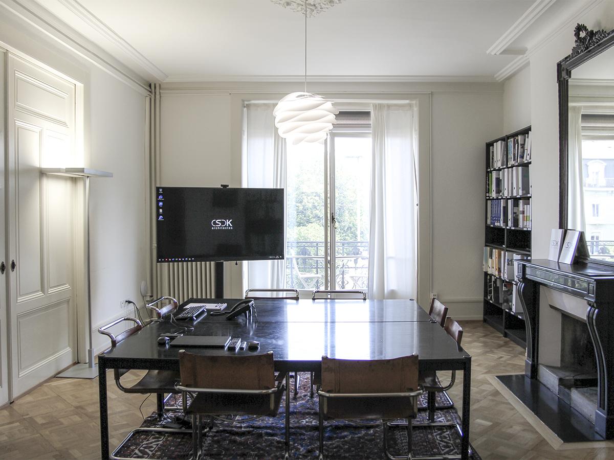 CSDK Architectes Bureau Re%CC%81ame%CC%81nagements 003 - Office - CSDK Architectes Bureau Re%CC%81ame%CC%81nagements 003