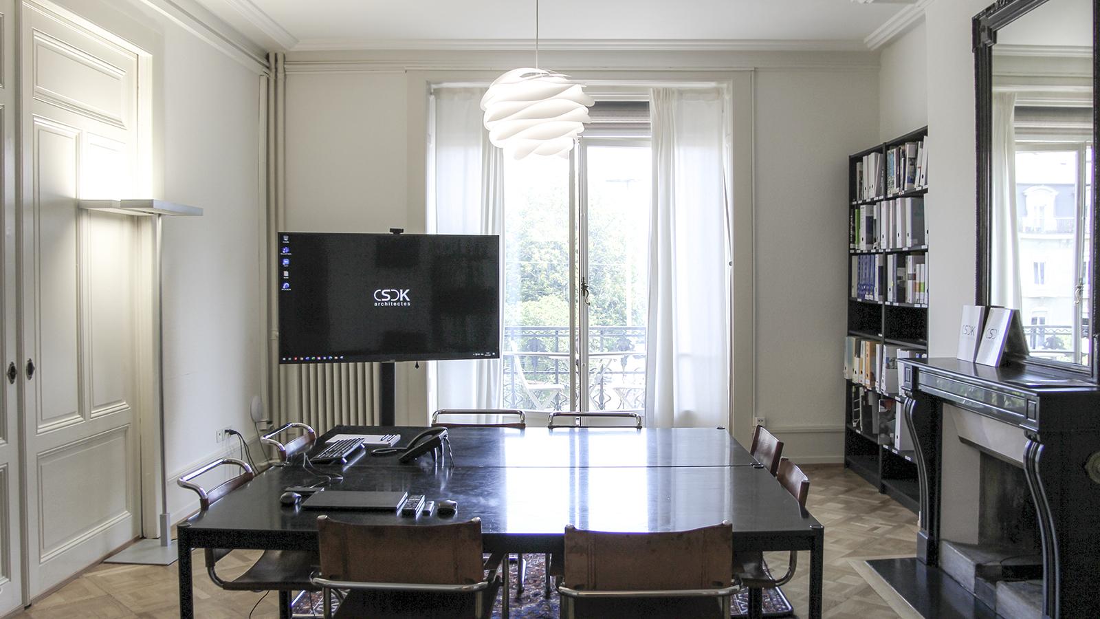 CSDK Architectes Bureau Re%CC%81ame%CC%81nagements 03 - Réaménagement de nos bureaux - CSDK Architectes Bureau Re%CC%81ame%CC%81nagements 03
